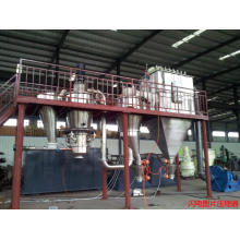 Activated Carbon Jet Mill