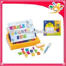 magnetic board with number magic writing&drawing board
