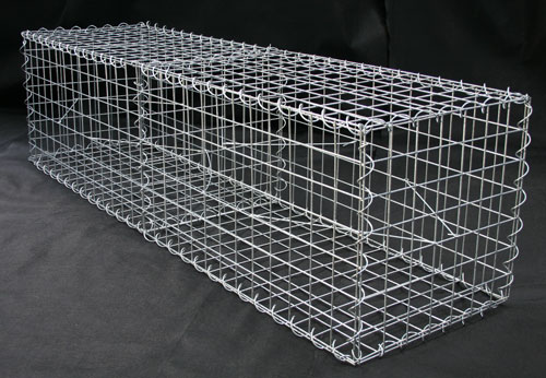 welde wire mesh gabion