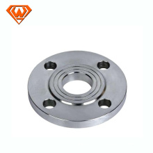 ANSI/JIS/DIN/GOST/BS pipe fitting flanges