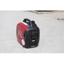 Generador de energía eléctrica de baja velocidad con arranque eléctrico a bajo consumo con bajo ruido