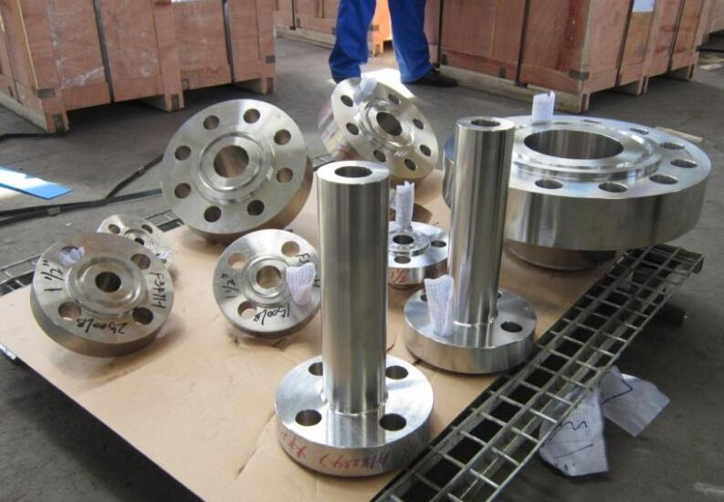 900lb threaded flange