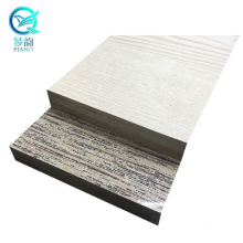 15mm melamine paper coated  laminated plywood  manufacturers from china
