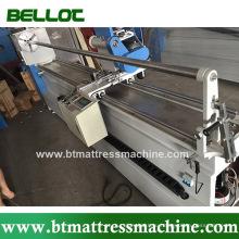 Двойной CNC материал ткани или ткани полосы резки