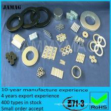 Motores materiais magnéticos