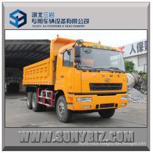 25t 30t 35t 40t 300HP Camc 6X4 Dump Truck