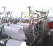 Automatic Plastic Molding Machine (FSC-350)