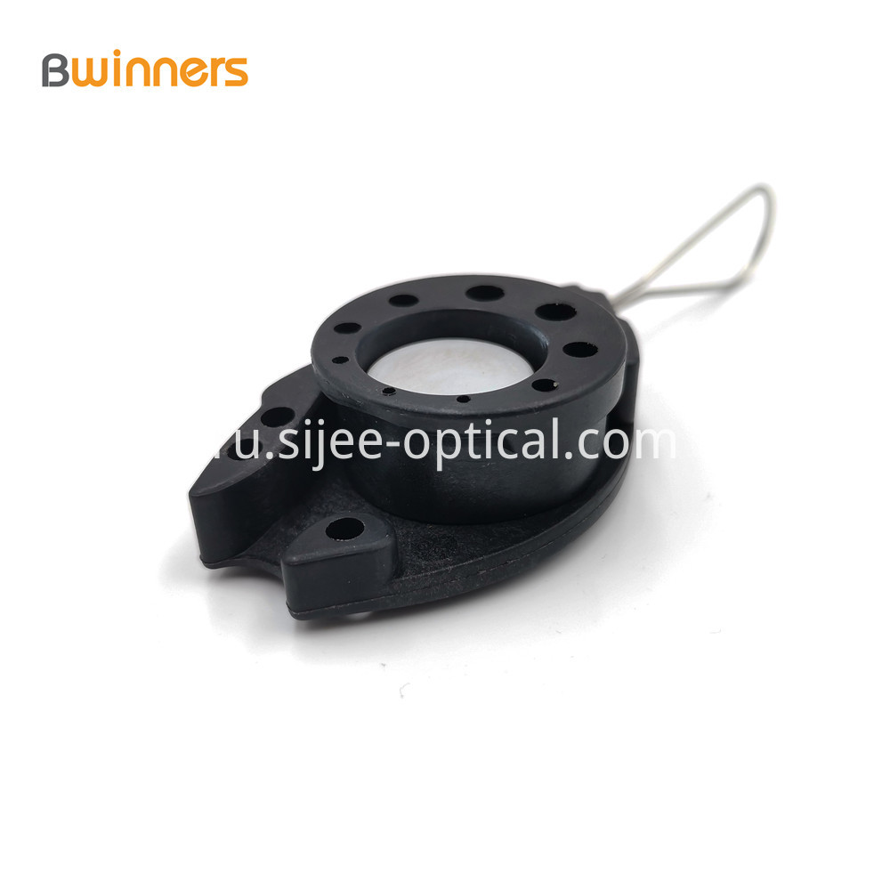 Ftth Drop Cable Clamp