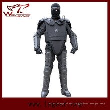 Tacitcal Military Anti-Riot Suit Airsoft Combat Assualt Suit