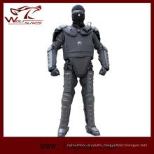 Tacitcal Military Anti-Riot Suit Airsoft Combat Assualt Suit