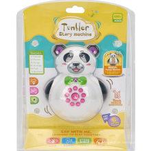 Máquina de aprendizaje Roly-Poly Panda Story