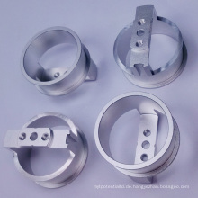 Industriekomponenten aus Aluminium-Spulengehäuse