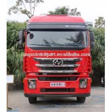 Hongyan Camiones para tractores pesados, 480 HP 6X4 Tractor