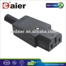 Female Power Plug AC-10F