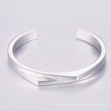 Meilleure vente bracelet bijoux turc bijoux or rose numérique imprimé