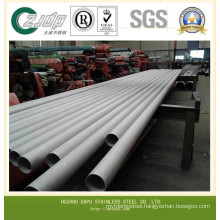 API ASTM 304 Stainless Steel Seamless Pipe