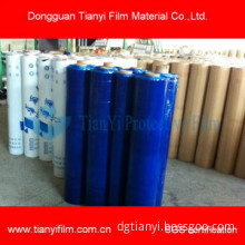 pe plastic protective film