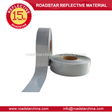 High quality elastic reflective heat transfer film for garments