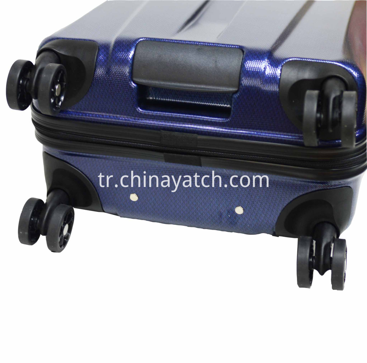 air plane wheels suitcase