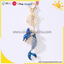 Promotion Diamond 3D Key Chain