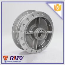 Высокое качество и верхний салфетки для мотоциклов задних колес для AX100