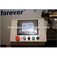 Автоматическая разбрасывающая машина для домашнего текстиля Richpeace