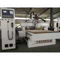 China 1325 ATC cnc wood cutting machine for wooden door cabinet