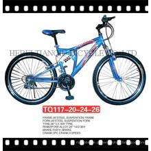 Fabricante do OEM da bicicleta da montanha das crianças com preço competitivo e de alta qualidade