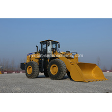 SEM 655D Wheel Loader нь Hay Fork-тэй