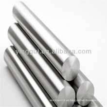 Perfil de aleación de aluminio 6101