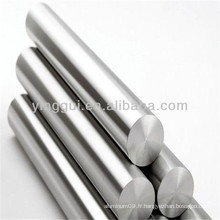 6101 profilé en alliage d'aluminium