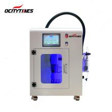 Ocitytimes F5 cbd vape cartridge filling and capping machine for cbd oil