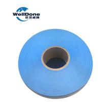 Diaper raw materials pp closure tape for diaper making