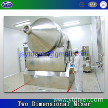 GMP Powder Mixing Machine
