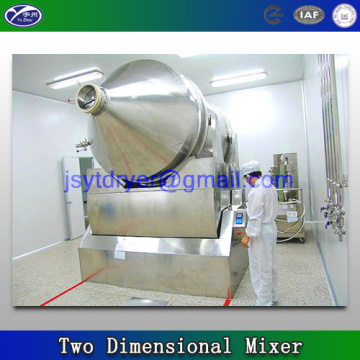 EYH Animal Feeds Mixer