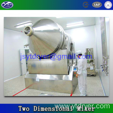 Chemical Mixing Machine for Solid Product
