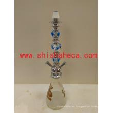 Quiche de narguile de calidad superior estilo Quincy cachimba shisha