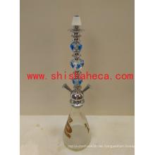 Quincy Stil Top Qualität Nargile Pfeife Shisha Shisha