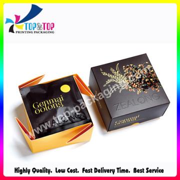 Prix concurrentiel Différents modèles Promotion Paper Mini boîtes à cadeaux