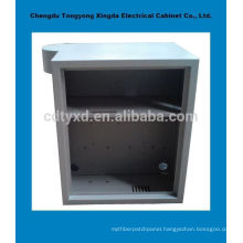 Chengdu hottest oem factory custom sheet metal case fabrication