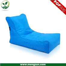 bule modern comfy adults outdoor bean bag lounge chair cheap