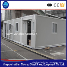 Hot sale new products innovative container homes cost designs for home container