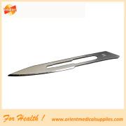 CE ISO FDA ile yüksek kaliteli tek kullanımlık cerrahi bıçak