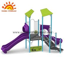 Children amusement Outdoor Structure Amusement Playground