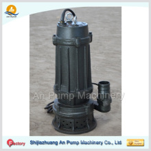 2016 Sewage Submersible Water Pump (cutting)