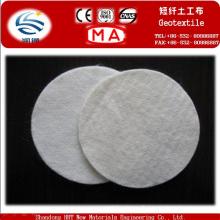 Produit adapté aux besoins du client Hot vente de géotextiles non-tissés de polypropylène de haute résistance