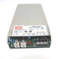 Fuente de alimentación RSP-750-5 750W con PFC significa bien rsp-750