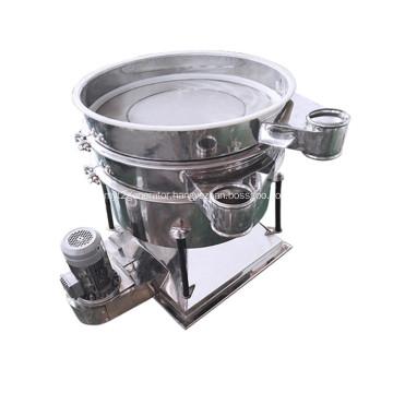 Large capacity tumbler classifier equipment