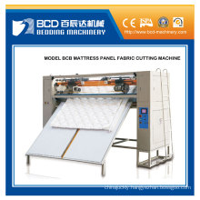 Mattress Panel Fabric Cutting Machine (BCB)