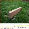 Настил из высококачественной твердой древесины WPC для отделки стен